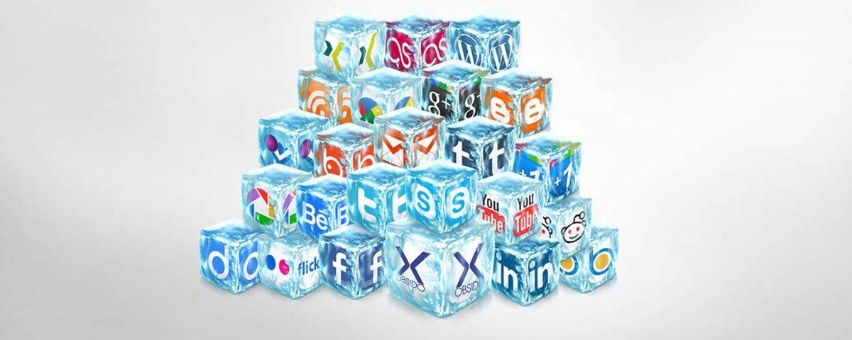 ο κόσμος των social media και το marketing από την graphicnet στην Αθήνα