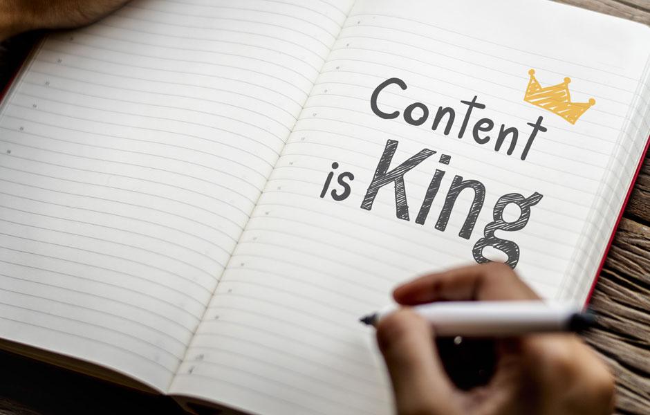 Πολυσυζητημένος τα τελευταία χρόνια ο όρος Content Marketing...