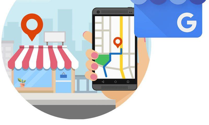 ποιο είναι το όφελος από την δημιουργία εταιρικού προφίλ στο google my business